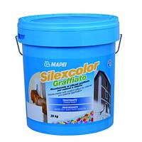 """Silexcolor Graffiato 1.2мм """"Короед"""""""