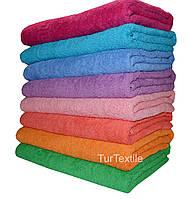 Банное  полотенце из хлопка