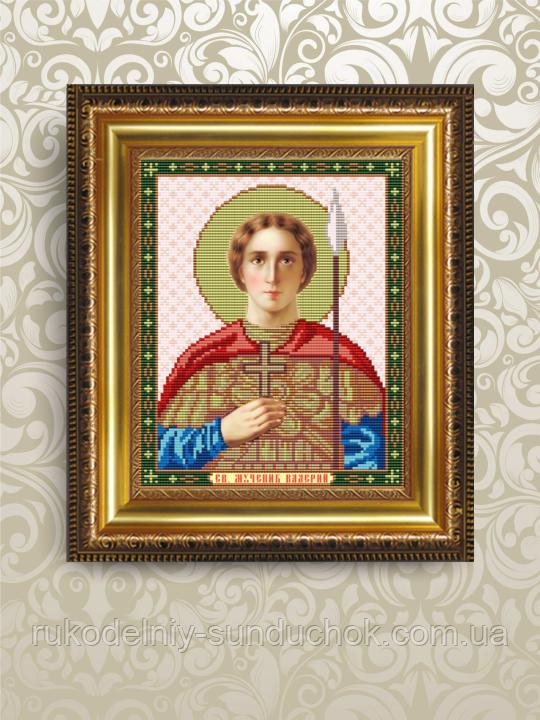 VIA4046. Святой Валерий