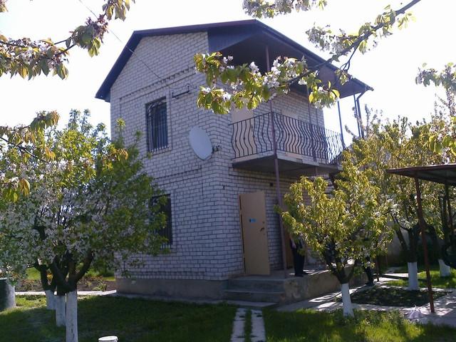 Продам дом Каролино-Бугаз, станция Студенческая, Одесская область Овидиопольский район