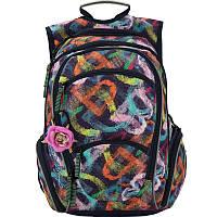Рюкзак школьный подростковый ортопедический Kite Style K17-857L-3