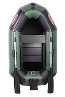 Одноместная надувная ПВХ лодка Vulkan V220 LSPT(ps)