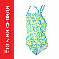 Купальник Speedo Text Allover Rippleback