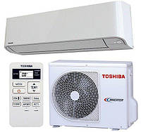 Кондиционер Toshiba RAS-13SKHP-ES2-RAS-13S2AH-ES2