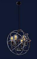 Светильник подвесной LOFT L46WXA074-6 OX