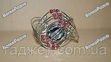 Женские наручные часы браслет., фото 3