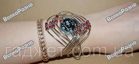 Женские наручные часы браслет., фото 2