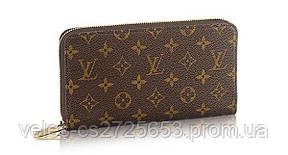 Кошелёк Женский (Луи Витон) Louis Vuitton на замке  продажа, цена в ... d5826d450f5