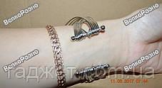 Женские наручные часы браслет, фото 3