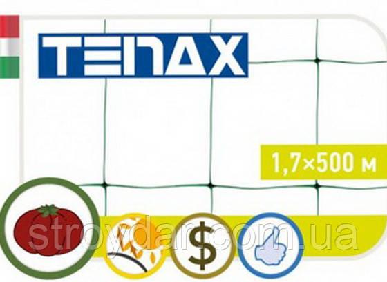 Сітка Tenax Ортинет 1.7х500 м для огірків, кольорів