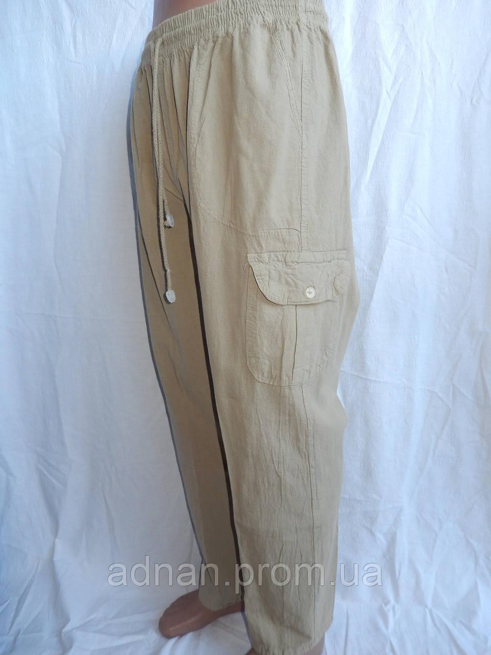 Штани чоловічі Жатка, з кишенею, норма 004