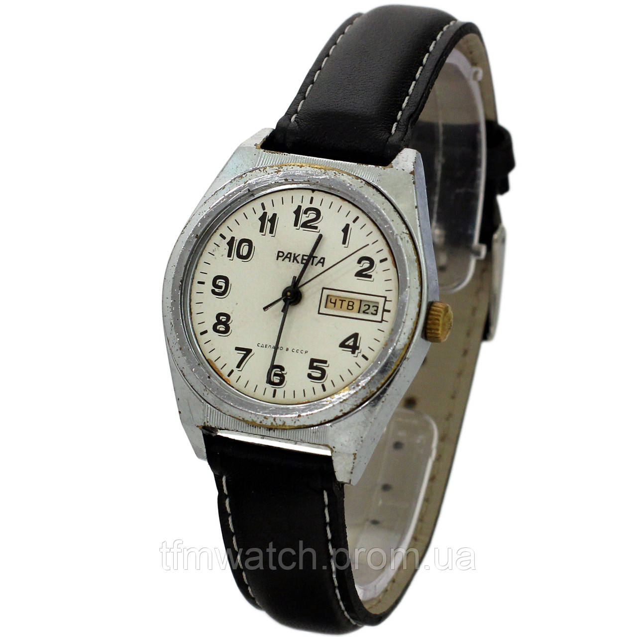 В часы цена продать ракета ссср сделано часы где заложить швейцарские