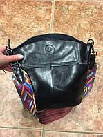 Женская сумка натуральная кожа люкс 0002-01
