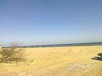 Участок земли берег моря село Каролино-Бугаз