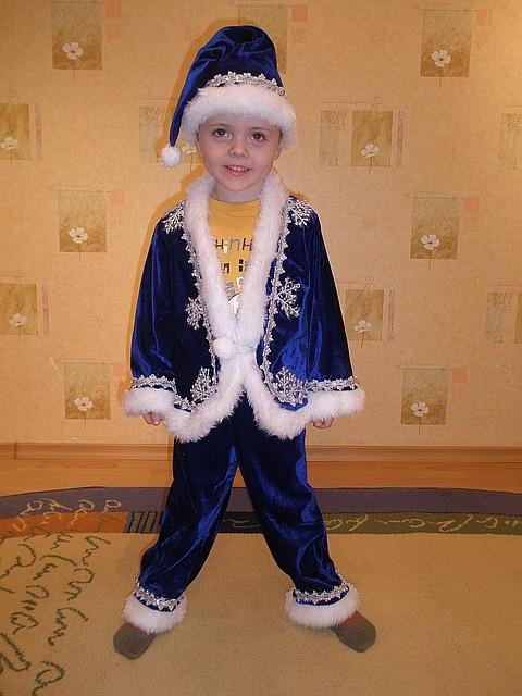 Заказать костюмы на новый год