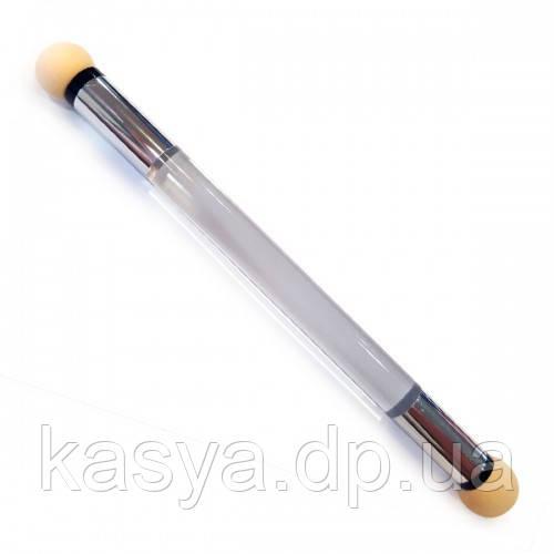 Кисть-спонж для градиента - Kasya Nail Club в Днепре f655a71bd7502
