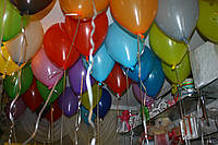 Воздушные геливые шары в г.Николаеве, фото 1