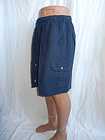 Мужские шорты, жатка норма, с карманом 005, / купить шорты мужские оптом
