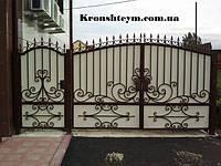 Советы по эксплуатации и поддержанию ворот и калиток в отличном состоянии от Kronshteym