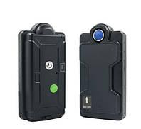 Автономний GPS трекер. 5000 мАгод батарея! TK05SE. Техпідтримка.