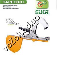 Подвязчик винограда, овощей и цветов степлер тапенер Tapetool BZ-III SUCA