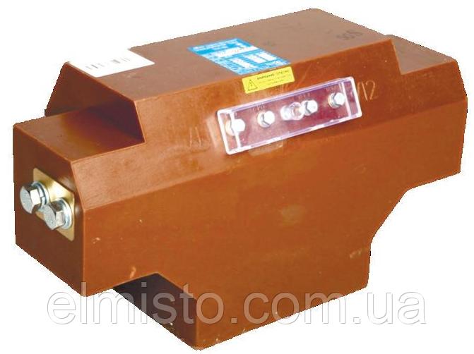 ТПЛ 10 С 20/5 кл.т.0,5 опорно-проходной трансформатор тока с литой изоляцией на напряжение до 10 кВ, Самара.