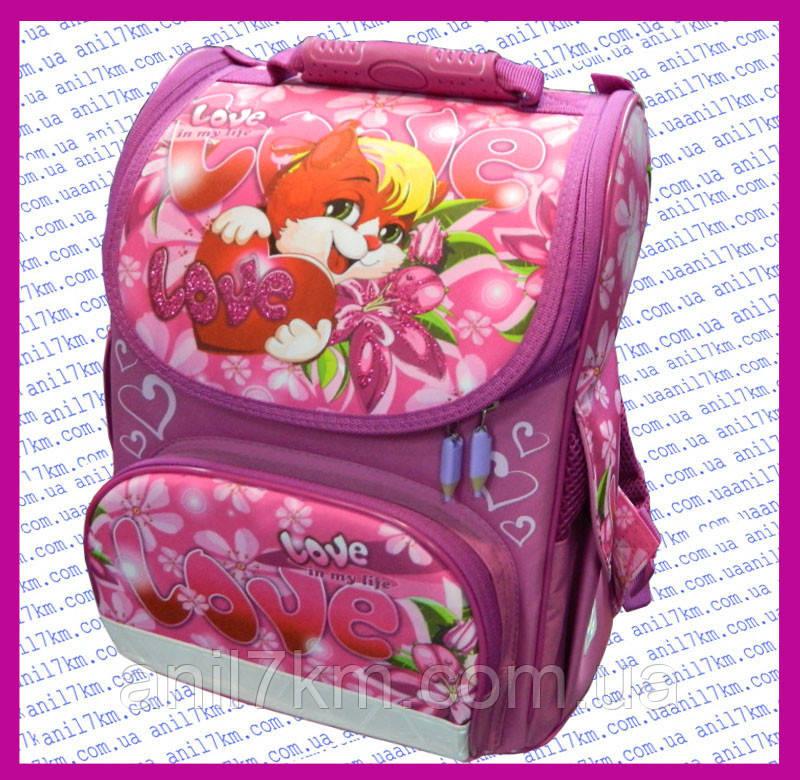 Ортопедичний рюкзак шкільний