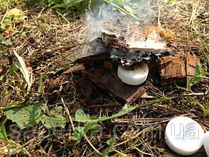 Сухое горючее, средство для розжига огня, фото 2