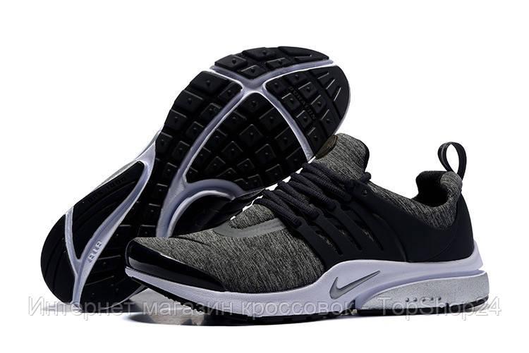 Кроссовки  мужские Nike Air Presto TP QS