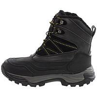 Зимние мужские ботинки Hi-Tec Snow Boots - 28 мороза