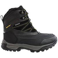 Водонепроницаемые зимние ботинки с мембраной