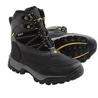 Мужские зимние ботинки Hi-Tec Snow Boots