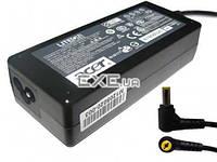 Блок питания для ноутбука ACER 19V 6.32A, разъем 5.5/ 1.7mm, пр-ва Delta оригинальны (PSU-ACER-014)