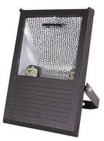 Прожектор под металогалогенную лампу e.mh.light.2002.150.black 150Вт черный