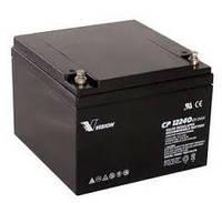 Аккумуляторная батарея Vision CP 12V 24Ah