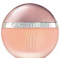 Парфюмированная вода Cerruti