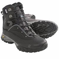 Зимние непромокаемые ботинки с мембраной Trezeta