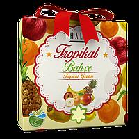 Натуральное мыло с экстрактом тропических фруктов