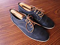 Очень классные и удобные мужские туфли в Casual стиле.(45)