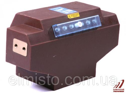 ТПЛ 10 С 200/5 кл.т. 0,5S опорно-проходной трансформатор тока с литой изоляцией,  до 10 кВ, Самара