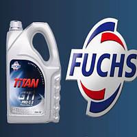 Моторное масло синтетика FUCHS TITAN GT 1 PRO C-3 5W30 4L