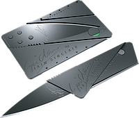 Складной нож трансформер CardSharp