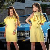 Фиеста лето 2017 мод-333 размер 42-44 44-46 46-48 48-50 цена 350 ткань креп костюмка