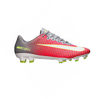Профессиональные футбольные бутсы Nike Mercurial Vapor XI FG 844235-610