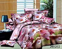 Яблоневый цвет Постельное белье ранфорс