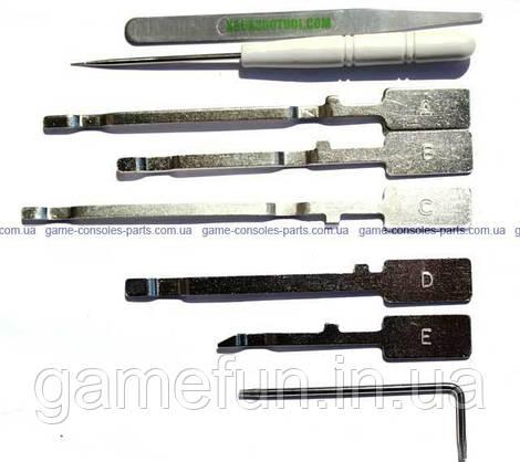 Набор инструментов для Xbox 360 8 in 1