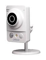 IP видеокамера 1Mp Dahua DH-IPC-KW12
