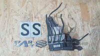 Электронный блок управления ABS Renault Scenic II 2004р. 1.6 8200344606