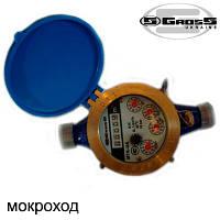 """Многоструйный счётчик холодной  воды """"Gross"""" MNK-UA 2,5 (Мокроход)"""