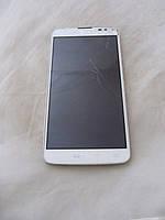 LG G Pro Lite Dual D686 White